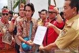 DPRD Kalteng segera bertemu dengan Solidaritas Peladang Tradisional