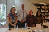 Indonesia, Belanda merayakan 50 tahun kerja sama hukum