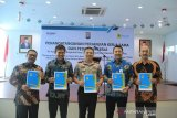 PLN teken kerja sama pengamanan objek vital dengan Polda Riau, begini penjelasannya