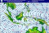 BMKG : Waspadai hujan lebat dan petir di Lampung