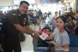Bandara Samrat Manado Dukung Upaya Pencegahan Tindak Korupsi