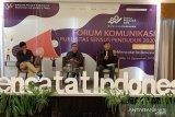 BPS Sulut Sosialisasi SP-2020 ke milenial