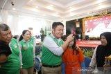Empat disabilitas Sumsel ikut Olimpiade  Tokyo