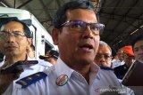 Dirjen: Proyek rel ganda Jombang-Cirebon selesai akhir 2020