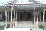 Masjid peninggalan Pakubuwana di Boyolali diperbaiki