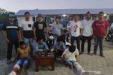 Polres Lombok Timur menangkap dua pelaku jambret