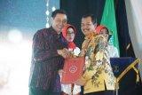 Lima kali, Magelang raih penghargaan sebagai Kabupaten Peduli HAM