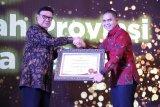 Sumatera Selatan raih penghargaan Kementerian PAN dan RB