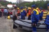 Polda Sultra imbau warga siaga menghadapi bencana alam