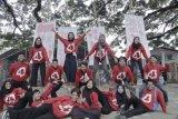 Skala PKBI Lampung gelar 'Celebrate Dance4Life' 2019