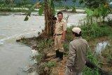Sejumlah daerah di Solok Selatan, Sumatera Barat kembali diterjang banjir