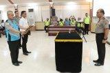 Polda Sulut gelar seleksi penerimaan rekrutmen proaktif Anggota Polri
