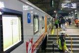 KAI Daop 6 Yogyakarta siapkan lima kereta tambahan Natal dan Tahun Baru