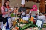 Anggota DWP Kota Magelang mengembangkan jiwa kewirausahaan