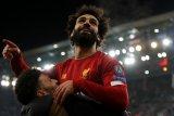 Klopp menyanjung gol sensasional Mohamed Salah di Liga Champions