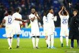 Liga Champions Grup G, Lyon dampingi Leipzig, Benfica ke Liga Europa