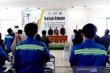 Upaya pelibatan generasi muda pada industri hulu migas di Kalteng