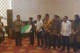 BPJamsostek Berikan Jaminan Kecelakaan Bagi Anggota DPRD se Sultra