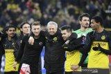Ringkasan Grup F Liga Champions, Ansu Fati antar Dortmund ke 16 besar