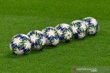 Jadwal laga pamungkas Liga Champions Grup A-D Kamis dini hari