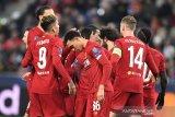 Ringkasan Grup E: Liverpool dan Napoli lolos