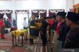Hadiri pengukuhan pengurus LAMR Kawasan Bangko, ini pesan Sekda Rohil