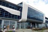 Gedung baru terminal Bandara Timika difungsikan di 2020