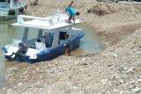 Bantuan kapal untuk dorong pengembangan pariwisata di Meko
