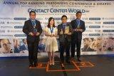 OJK meraih sejumlah penghargaan kompetisi internasional 2019