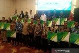 BPJamsostek luncurkan kartu kepesertaan anggota DPRD se-Sultra