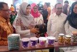 Wagub NTB memuji konsep pertanian terintegrasi Bank Indonesia