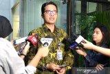 KPK minta putusan MK terkait napi korupsi dituangkan di PKPU