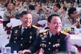 Presiden sematkan Bintang Bhayangkara Pratama ke Kapolda Riau