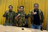 Kader optimistis Golkar bertransformasi jadi partai modern