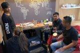 Polisi tangkap eks model Malaysia terkait sindikat narkoba