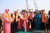 Hibah Rp47, 4 miliar untuk pembangunan Mapolrestro