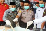 Legislator imbau masyarakat Kotim bantu pemberantasan narkoba