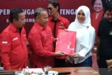 Diah Warih Anjari siap dampingi Gibran maju Pilkada Surakarta