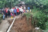 BPBD: 117 KK terdampak banjir di Limapuluh Kota