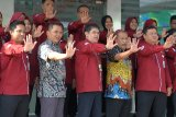 BPJAMSOSTEK Semarang Majapahit kampanyekan antikorupsi