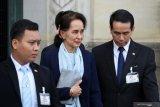 Putusan Mahkamah Internasional, Myanmar harus penuhi hak pengungsi Rohingya