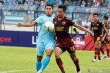 PSS Sleman dikalahkan tuan rumah Persela Lamongan 0-1