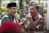Pasha Ungu berupaya maju dalam pemilihan gubernur Sulteng 2020
