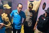 Penyelundupan 33 kg sabu asal Malaysia berhasil digagalkan