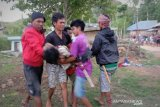 Dua warga Sumba Barat tewas tersambar petir
