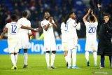 Liga Champions -- Grup G: Lyon dampingi Leipzig ke fase gugur