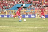 Kapten Persijap Tedy Sutendy absen pada babak 32 besar