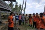 Basarnas-keluarga sepakat hentikan pencarian terhadap nelayan hilang