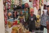 Pemkab Temanggung sidak harga kebutuhan pokok jelang Natal