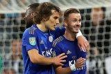 Leicester buka pembicaraan perpanjang kontrak Maddison serta Soyuncu